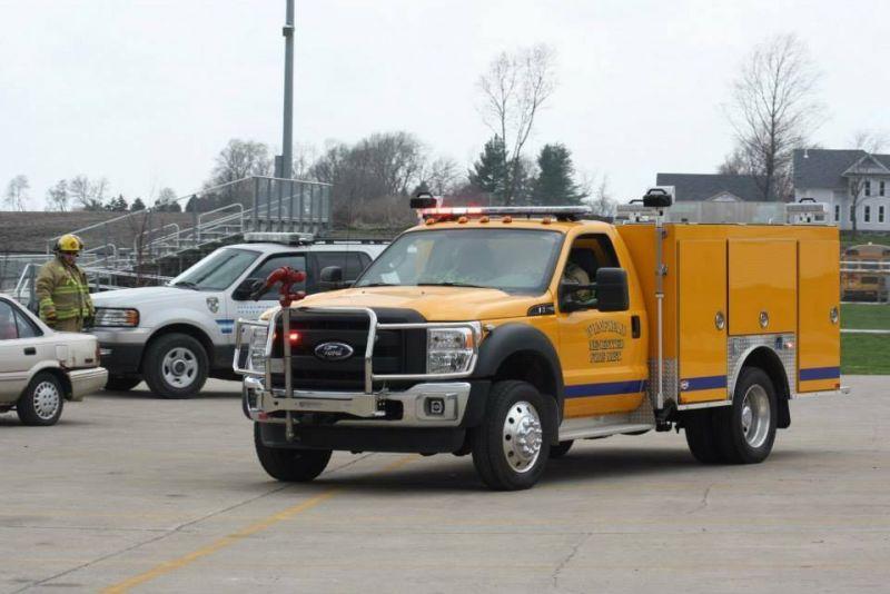 Fire Department | City of Winfield, Iowa