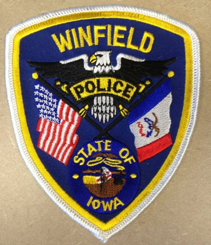 Winfield Police Department